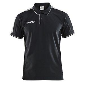 Poloshirts teamwear Heren